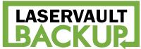 LaserVault Backup for IBM i via TCP/IP connection