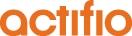 Actifio logo132x36