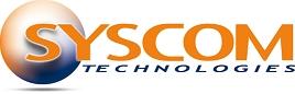 syscom logo