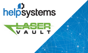 HelpSystems And LaserVault Automated Backup Solution